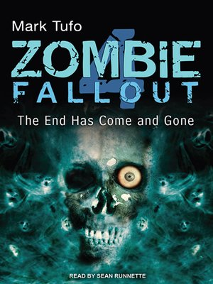cover image of The End Has Come and Gone