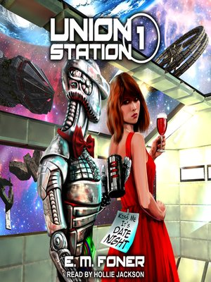 cover image of Date Night on Union Station