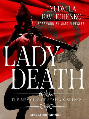 cover image of Lady Death