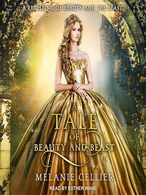 cover image of A Tale of Beauty and Beast