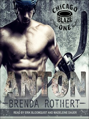 cover image of Anton