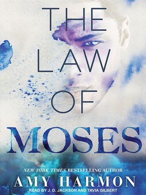 cover image of The Law of Moses