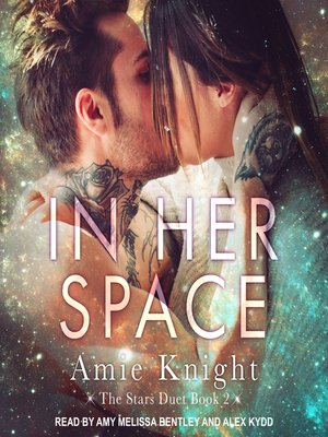 cover image of In Her Space