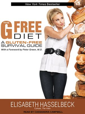 cover image of The G-Free Diet