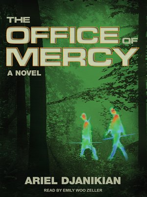 cover image of The Office of Mercy