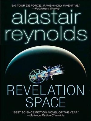 cover image of Revelation Space Series, Book 1