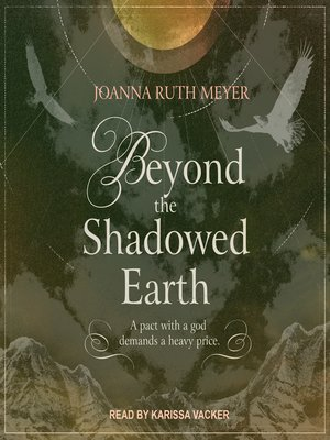 cover image of Beyond the Shadowed Earth