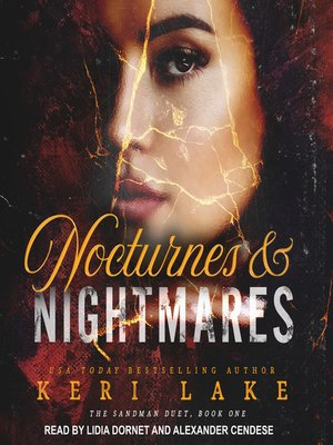 cover image of Nocturnes & Nightmares