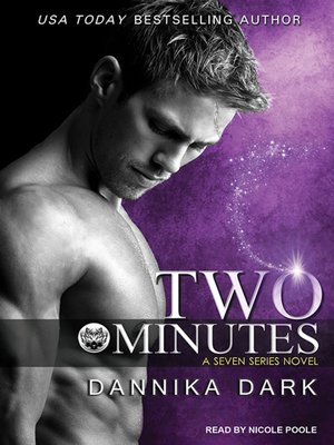 cover image of Two Minutes
