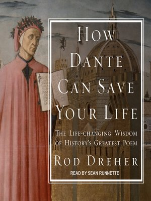 cover image of How Dante Can Save Your Life