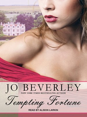 cover image of Tempting Fortune