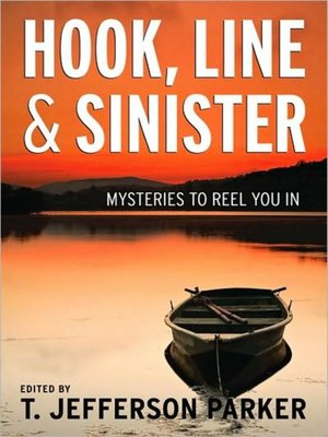 cover image of Hook, Line & Sinister