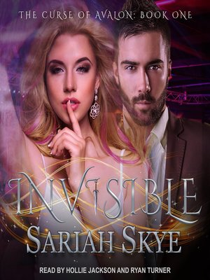 cover image of Invisible