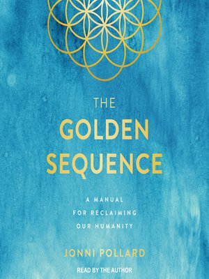 cover image of The Golden Sequence