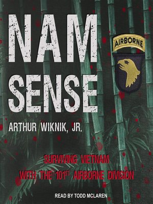 cover image of Nam-Sense
