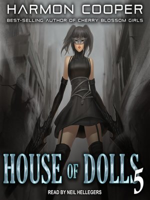 cover image of House of Dolls 5