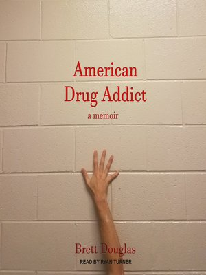 cover image of American Drug Addict