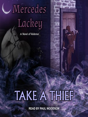 cover image of Take a Thief