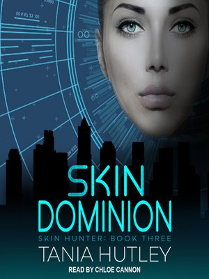 cover image of Skin Dominion