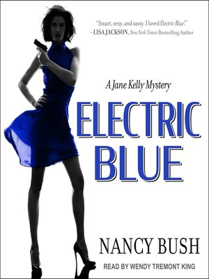 cover image of Electric Blue