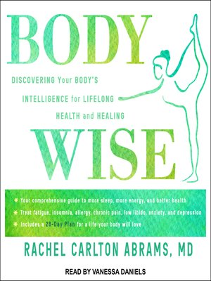 cover image of BodyWise