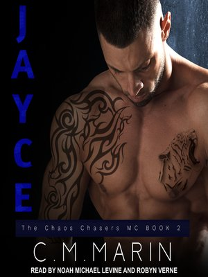 cover image of Jayce