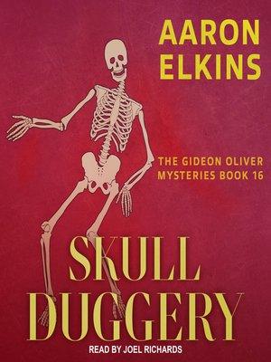 cover image of Skull Duggery