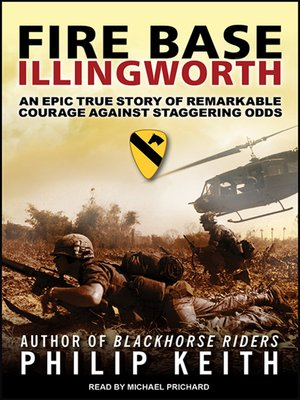 cover image of Fire Base Illingworth