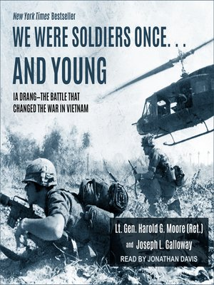 cover image of We Were Soldiers Once... and Young