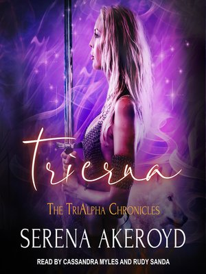 cover image of Trierna