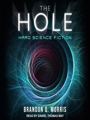 cover image of The Hole