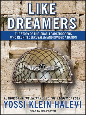 cover image of Like Dreamers