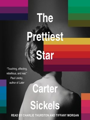cover image of The Prettiest Star