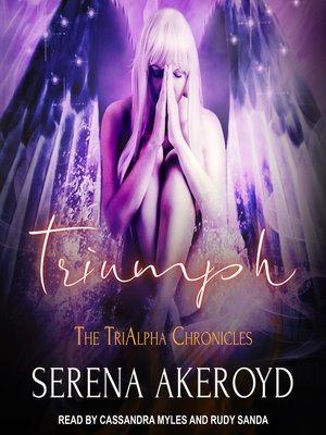 cover image of Triumph