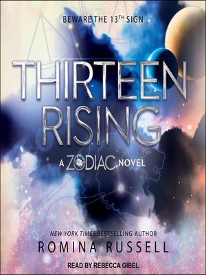cover image of Thirteen Rising