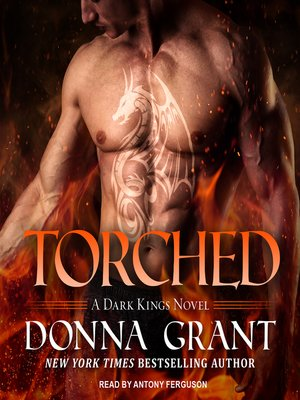cover image of Torched