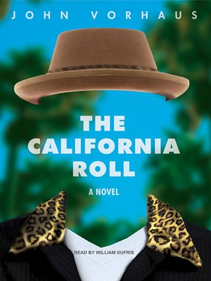 cover image of The California Roll