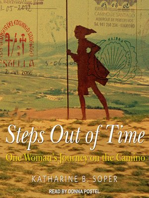 cover image of Steps Out of Time