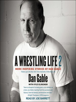 cover image of A Wrestling Life 2