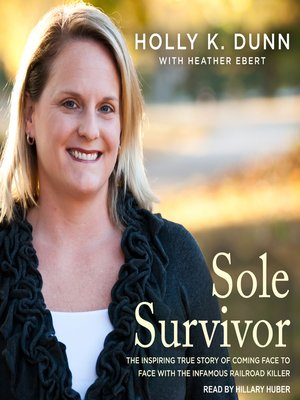 cover image of Sole Survivor