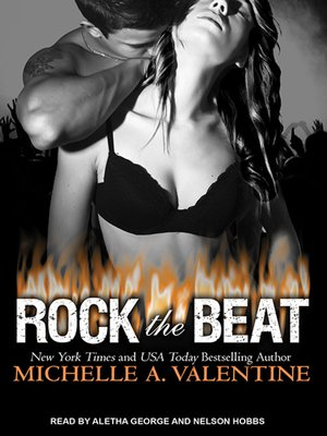 cover image of Rock the Beat