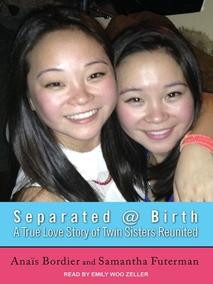 cover image of Separated @ Birth
