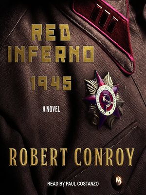 cover image of Red Inferno