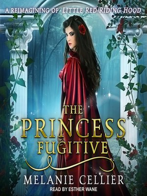 cover image of The Princess Fugitive