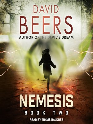 cover image of Nemesis--Book Two