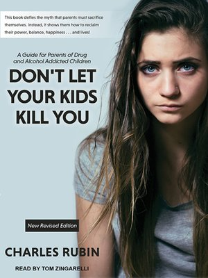 cover image of Don't Let Your Kids Kill You
