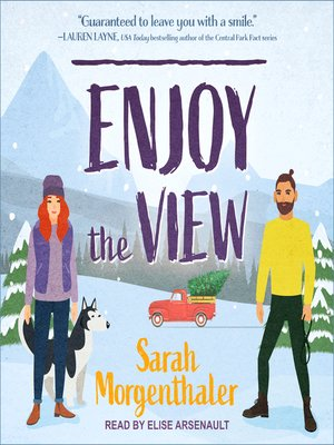 cover image of Enjoy the View