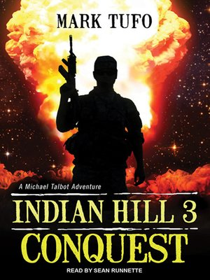 cover image of Indian Hill 3--Conquest