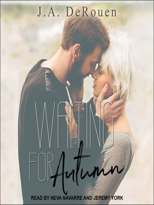 cover image of Waiting for Autumn