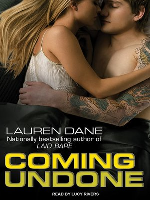 cover image of Coming Undone